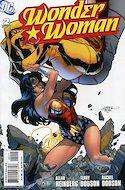 Wonder Woman Vol. 3 (2006-2011) (Comic Book) #2
