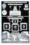 Jack Kirby Quarterly (Grapa) #1