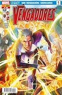 Los Vengadores vol. 4 (2011-) (Grapa) #96