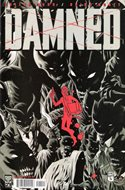 The Damned: Three Days Dead (Grapa) #4
