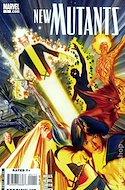New Mutants Vol 3 (Comic-Book) #1