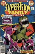 Super-Team Family (Comic Book. 1975 - 1978) #8