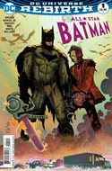 All Star Batman Vol. 1 (Variant Covers) (Comic-book) #1.2