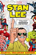 Stan Lee: Marvel Treasury Edition (Cartoné 816 pp) #