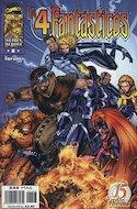 Los 4 Fantásticos Vol. 2 (1997-1998). Heroes Reborn (Grapa 24 pp) #8