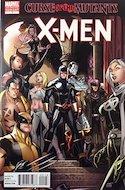 X-Men Vol. 3 (2010-2013) (Grapa) #1.1