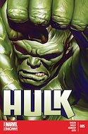 Hulk Vol. 3 (2014-2015 Digital) #5