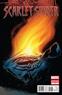 Scarlet Spider (Vol. 2 2012-2014 Variant Cover) (Comic Book) #1