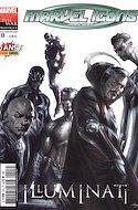 Marvel Icons Hors Série (Broché) #8