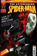 The Astonishing Spider-Man Vol. 3 (Comic Book) #3