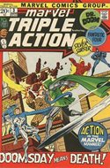 Marvel Triple Action Vol 1 (Comic-book.) #3
