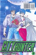 City Hunter #1