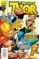 El Poderoso Thor (1999-2002) (Grapa 24 pp) #6