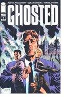 Ghosted (Comic book) #1