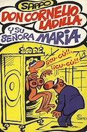 Colección El Papus #8