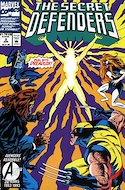 Secret Defenders Vol 1 (Comic-Book) #2