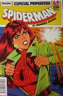 Spiderman Vol. 1 / El Espectacular Spiderman Especiales (1986-1994) (Grapa 64 pp) #8