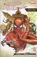 The Amazing Spider-Man (2016-2019) (Grapa) #9