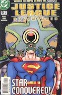 Justice League Adventures (2002) (Cómic clásico en papel) #5
