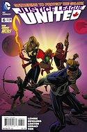 Justice League United (2014-2016) (Comic Book) #6