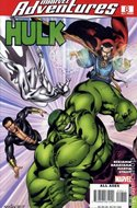 Marvel Adventures Hulk (Comic Book) #8