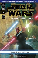 Star Wars Saga completa (Grapa 40-72 pp) #2