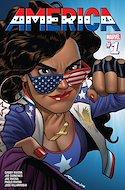America (Comic Book) #1