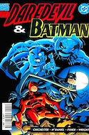 Marvel Crossover (Broché) #3