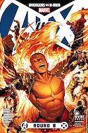 Avengers vs X men (Grapa) #8
