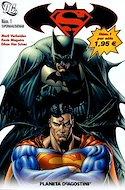 Superman / Batman (2007-2009) (Grapa 24-48 pp) #1