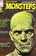 Famosos Monsters del Cine (Grapa 66 pp) #3