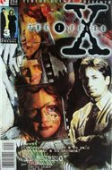 Expediente X / The X Files (Grapa 32 pp) #3