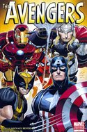The Avengers Vol. 4 (2010-2013 Variant Cover) (Comic Book) #1