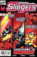 Slingers (Comic Book) #4