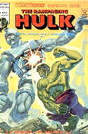 The Rampaging Hulk (Rústica 56 pp) #2