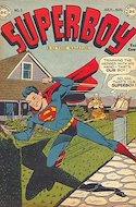 Superboy Vol.1 (1949-1977) #3