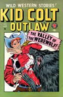 Kid Colt Outlaw Vol 1 (Comic-book.) #6