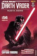 Star Wars Darth Vader - Nueva Serie (Grapa) #1