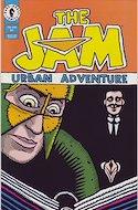The Jam: Urban Adventure (Comic Book) #7