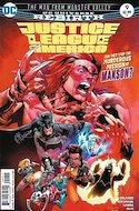 Justice League of America Vol. 5 (2017-2018) (Comic Book) #9