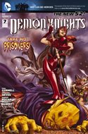 Demon Knights (2011-2013) (Digital) #7