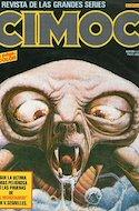 Cimoc (Retapado Rústica) #8