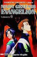 Neon Genesis Evangelion (Rústica 200 pp) #6