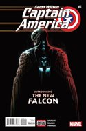 Captain America: Sam Wilson (Comic Book) #5