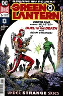 The Green Lantern Vol. 6 (2019-) (Comic book) #6