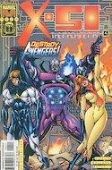 X-51 (Comic Book) #4