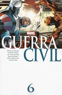 Guerra Civil (Rústica) #6