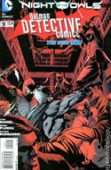 Batman Detective Comics Vol. 2 (2011-2016 Variant Cover) (Comic Book) #9