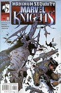 Marvel Knights Vol. 1 (2000-2001) (Comic-Book) #6