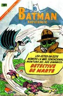 Batman - Baticomic (Rústica-grapa) #3